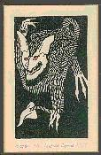 Leaping Demon (K.G.Heald)